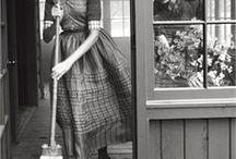 Farmgirl Fashion / by Samantha Hickle