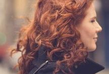 Curly Cues / For all our curly hair girls and maybe a guy or two! / by TRESemmé