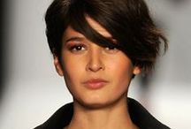 Short Hair, Don't Care / Short Hairstyle Inspiration / by TRESemmé