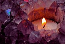 Candles and Lights / by Jill Zaperach