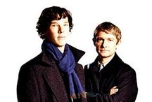 Sherlock  / by Christine Elrod