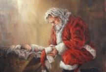 Holiday - Christmas / by Sara Shupert