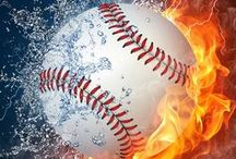 Baseball / by Stacey Donahue