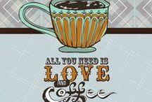 Good luck choco-latte! / by Cheri Lane