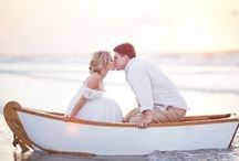 Inspiration| Weddings / Shot ideas + some of my fav photos / by Renee Dickerson