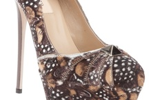 Shoes, Shoes and more Shoes / by Cheryl Cole