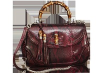 Marvelous Bags / by Cheryl Cole