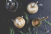 coffee shop / by Taylor Sallis