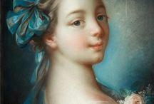 ~18th Century Art~ / by Sharon Phillips