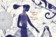 prints & posters / by Virginia Stevenson
