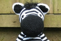 Crochet/Knit / by Tori-Lynn Carson