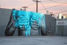 big dirty art / by Tim Palmer