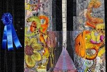 quilts / by Hilde Anfindsen