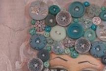 Button My Lip! / by Tori-Lynn Carson