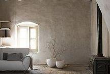 Interiors ❉ Live / by Jackie Jordan