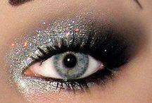 Makeup / by Kyra Simoneau