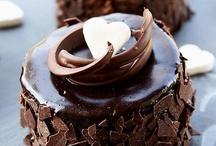 Chocolate Dreams . . . . / by Tori-Lynn Carson