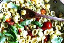 Foodies - Pasta / by Jenna