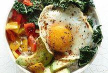 Foodies - Breakfast / by Jenna