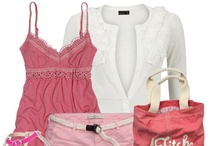 FASHION & BEAUTY - Clothes & Stuff / by ourfamily07