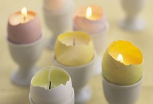 Easter Crafts / by KHQ Local News