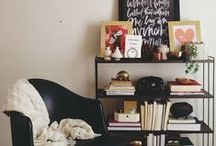 Room Redo / by Leanne Lomax