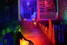 Halloween / by Yara