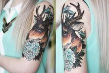 Ink / by Amy Sauceda | Amoeba Landing