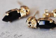 Accessories | Jewelry / by Amy Sauceda | Amoeba Landing