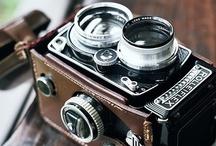 Crazy For Cameras / by Tasha K
