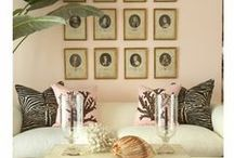 Stunning Home Interiors / by `✿.Evelyn•*¨*•.¸¸♥ Miller