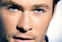 Chris Hemsworth 3 Interviews and HOT Pics!!! / Check out Our 3 Interviews with Actor Chris Hemsworth and of course enjoy all the HOT photos of this GOD of a man :-) / by TheCinemaSource