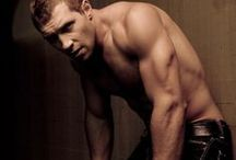 Jai Courtney Interview for Divergent / Check out tons of super hot images of Jai Courtney as we chat with him about his role in Divergent and the new Terminator movie!!! / by TheCinemaSource
