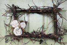Crafty / by Caroline Burns