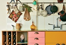 DECOR: interiors / by Leah Kirsten