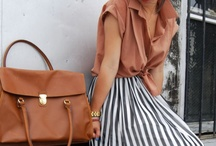 Fashion & Style / by Diana Lupu