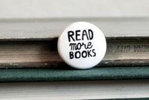 Books / by Lorna Morris