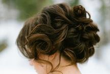 FASHION: beauty & hair / by Leah Kirsten