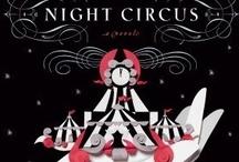 Night Circus- 26 is Magic!  / by Erika Lindsey