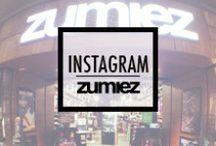 Zumiez Instagram / Pics from our insta / by Zumiez