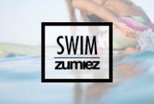 Swim 2014 / Swim suites galore!  / by Zumiez