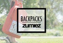 Backpacks / Backkpacks and dufflebags / by Zumiez