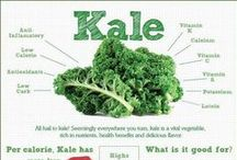 KALE / by Amy Norberg