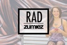 RAD / anything and everything that is radical. / by Zumiez
