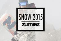 Snow 2015 / All things Winter 2015 / by Zumiez
