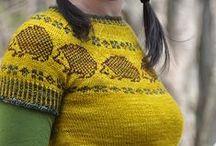 Knitting / by Rebecca DeCarle