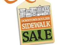 Fabulous Downtown Events / by Downtown Boulder