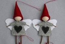 Kiddie Crafts / by Rebecca DeCarle
