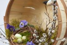 Easter / by Reina
