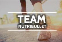 #TeamNutriBullet / by NutriBullet
